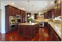 Kitchen Ideas  / Ideas for having an inviting kitchen / by hlacharite⚓️