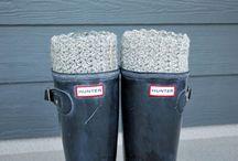 boots cuffs