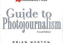 Autour du photojournalisme / Articles, livres, documentaires