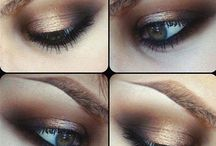 Smokey Eyes*