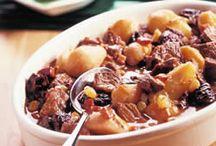 Rundvlees  / Met ons malse rundvlees zet je de lekkerste gerechten op tafel!