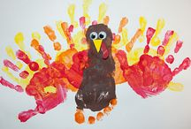 Thanksgiving / by Jill Brovold