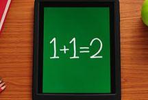 Joana Pardo: Tablets en el aula / Colección de informaciones, recursos... para la introducción de las tablets en mi centro.