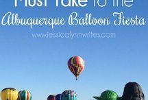 Travel - Albuquerque