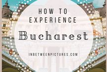Places to visit in Eastern Europe / This board will tell you about the best places to visit in Eastern Europe