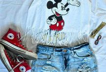 minnie outfits