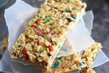 To Try - Snacks / by Mandy Pepper-Yowell
