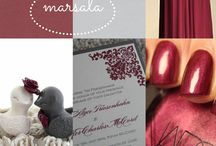 color marsala 2015