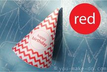 Birthday party ideas... / by Rebecca Brittle