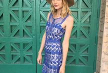 Dresses & Rompers   Boho Style / A curated collection of chic dresses and rompers for the free spirited woman.