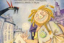 Dětské knihy 3-4 roky