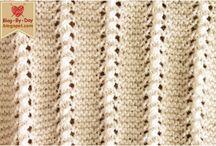 Ponto tricot