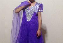 Kids, Girls Indian Clothing -Style India / Style India presents stylish Indian clothing for girls. Checkout latest Indian girls clothing trends