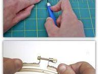 DIY sy oppbevaring
