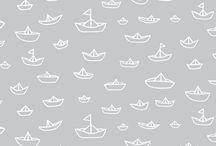 Nautical dessins