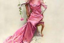 Victorians Ladies