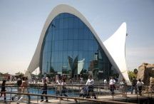 Travel: Some Day in Alicante, Spain