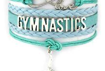 Artistic gymnastic