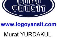 Logo Yansıt İç Ortam Dönen Logo / 175$ İç ortam Dönen Logo yansıtıcı www.logoyansit.com