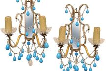 Antique Sconces / Shop Antique Sconces & Vintage Sconces from the world\'s best Antique Lighting Dealers On Antique Row, West Palm Beach, FL. French Sconces, Italian Sconces, Crystal Sconces, Brass Sconces, Shell Sconces and more!