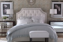 Home Decor / by Brittany Harrington