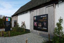 Exhibition at ARTE Gallery