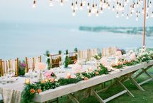 Wedding inspo / Wedding inspiration so you can get ready to Take A Vow with marriage and civil union celebrant Nicki Sunderland
