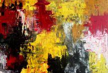 J.J.Art / J.J. Art se zabývá tvorbou obrazů, ve stylu abstrakce, v různých formátech, akryovými barvami na plátno. Maluji obrazy na zakázku, kde hlavní motiv určuje klient. Ukázky prací naleznete ve složce : Obraz na zakázku.