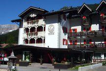 Charme hotel: Villa Kofler Wonderland Resort / Villa Kofler Wonderland Resort a Campitello di Fassa per la tua vacanza di charme in Trentino.