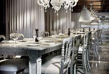 Bar/hip resto / Night spot with bar and restaurant