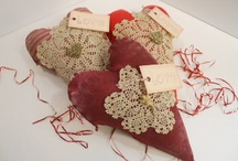 Sewing - Hearts / by Kathy Greene