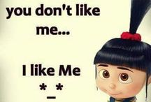 Discrable me