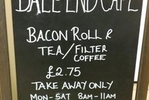Dale End Café