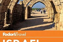 Travel Guides / Lonely Planet, Rick Steves, Fodor's Travel Guides