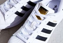 Shoes  / Adidas superstar