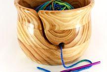 Woodturning Ideas