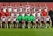 WM 2014 ♥♡♥♡ / ♥die deutschen Spieler