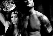 Nikki + Randy