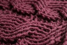 Crochet - Hats/mittens/scarfs etc