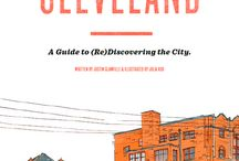 Plan your Cleveland Visit / by Destination Cleveland