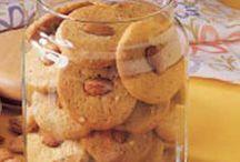 Cookies / by Lisa Monconduit