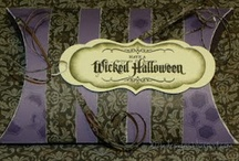 Halloween Party Favors / by Aaron Fralick