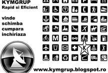 Kymgrup