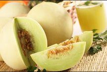 Health Benefits of Honeydew Melon