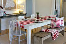 Kitchen & Dining-room