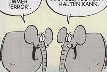 einfach lustig :-)