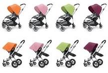 Our strollers...i nostri passeggini !!!