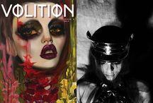 ★ Press Brigade Mondaine in VOLITION Magazine ★