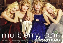 Christmas/Holiday / by Mulberry Lane