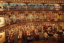 Bücher über alles!